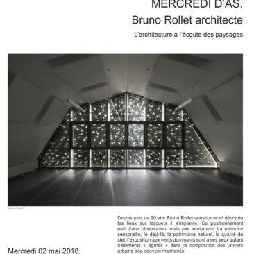 Rollet architecture-studio